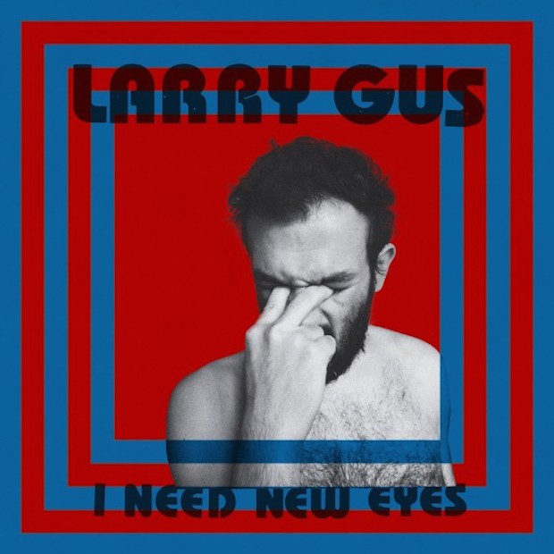 "Larry Gus - ""A Set Of Replies"""