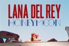 """Lana Del Rey - """"Salvatore"""""""