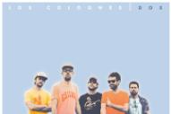 Stream Los Colognes <em>Dos</em>