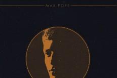 Max Pope -