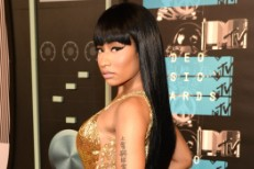 Nicki Minaj Gets Her Own Sitcom