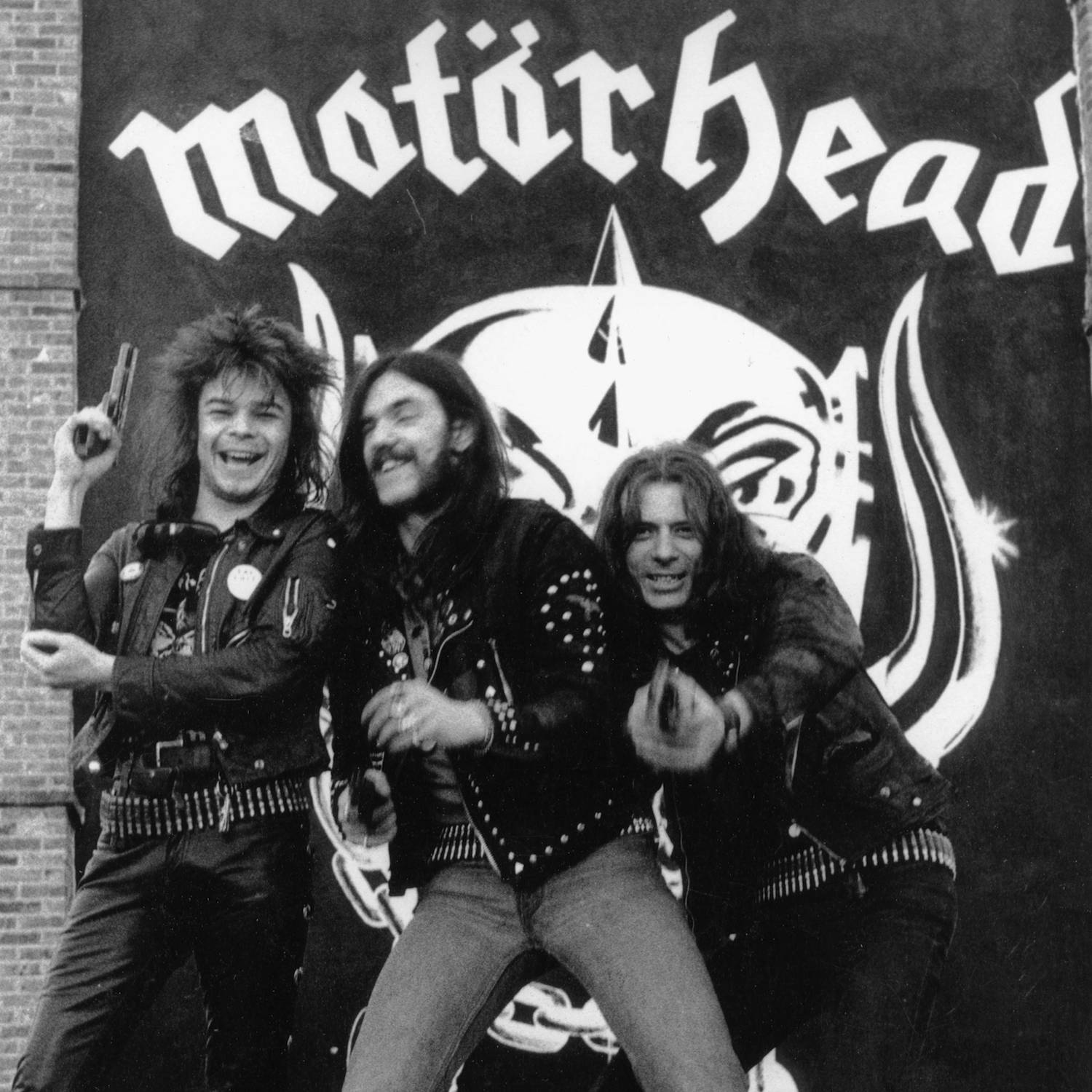 Albums: Motörhead Albums From Worst To Best