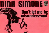 """21 Covers Of """"Don't Let Me Be Misunderstood,"""" Rated"""
