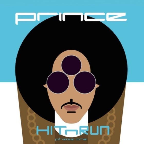 Tidal Now Selling Prince's New Album As A $25 CD