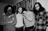 "Prom Body – ""Ultimate Worrier"" (Stereogum Premiere)"
