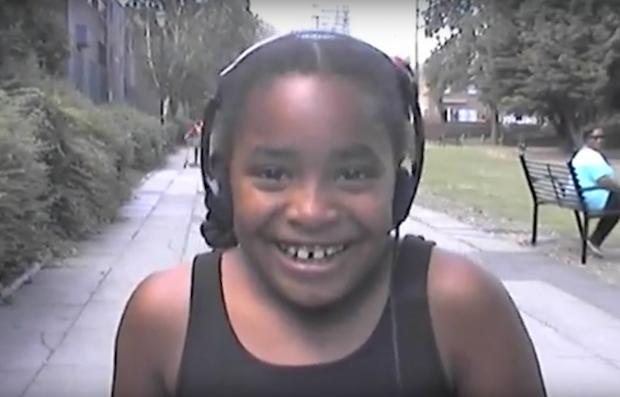 "Pinkshinyultrablast - ""Kiddy Pool Dreams"" Video"