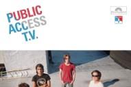 "Public Access T.V. – ""Patti Peru"""