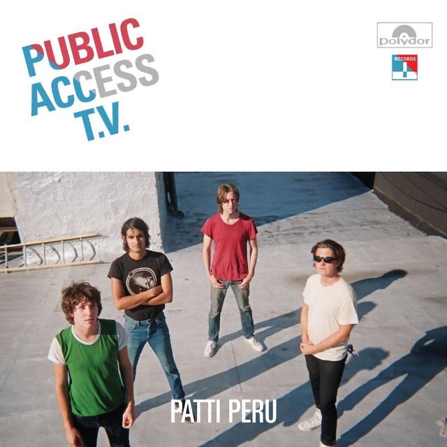 "Public Access T.V. - ""Patti Peru"""