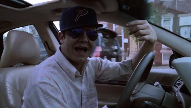 Future Islands' Sam Herring Appears As Rap Alter Ego Hemlock Ernst In New Music Video