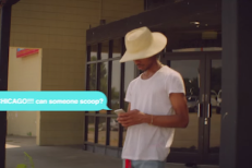 "Raury - ""Friends"" (Feat. Tom Morello) Video"