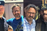Hear Marc Maron Interview Richard Thompson And Lemmy Kilmister On <em>WTF</em>