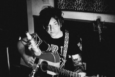 Ryan Adams Will Be The New Daily Show's First Musical Guest
