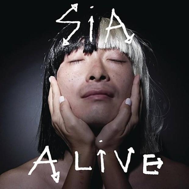 Sia - Alive