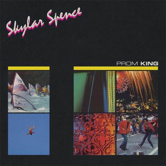 Skylar Spence I Can't Be Your Superman