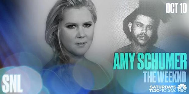 SNL's First 3 Musical Guests This Season: Miley Cyrus, The Weeknd, Demi Lovato