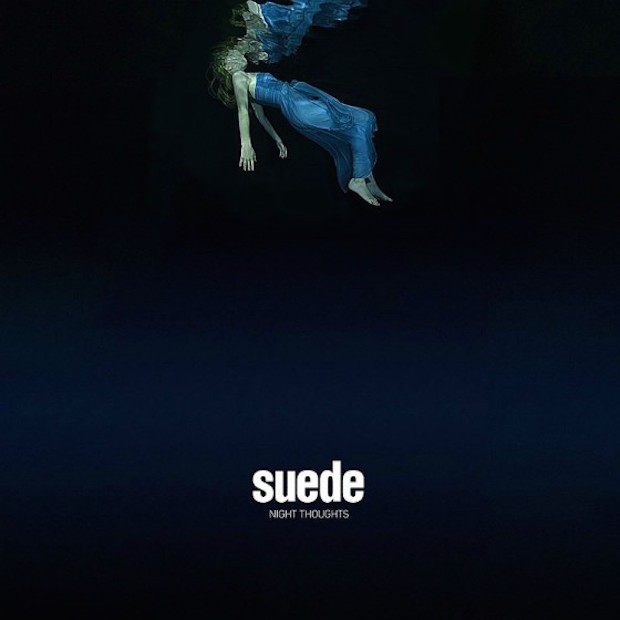 "Suede - ""Outsiders"""
