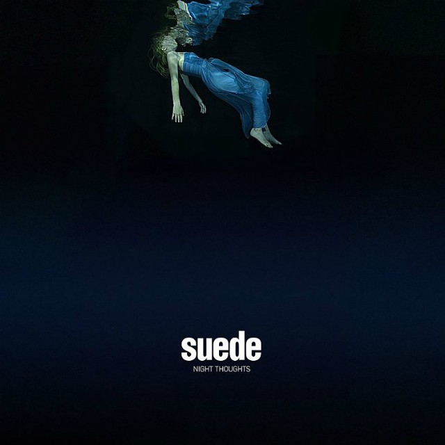 Suede Announce New Album Night Thoughts