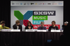 Watch Britt Daniel, Will Butler, Mac McCaughan, & More Talk Songwriting In SXSW Panel