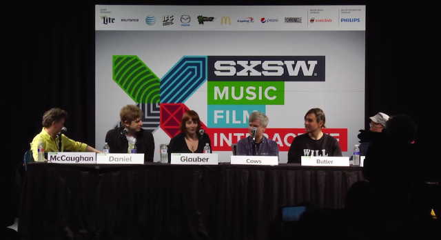 Watch Britt Daniel, Will Butler, Mac McCaughan, & More Talk Songwriting In SXSW Panel