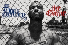 "The Game – ""Mula"" (Feat. Kanye West) & ""On Me"" (Feat. Kendrick Lamar)"