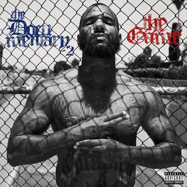 "The Game - ""Mula"" (Feat. Kanye West) & ""On Me"" (Feat. Kendrick Lamar)"