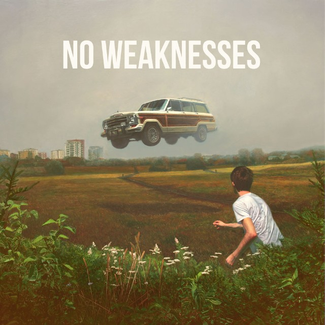 """The Dirty Nil - """"No Weaknesses"""" (Stereogum Premiere)"""