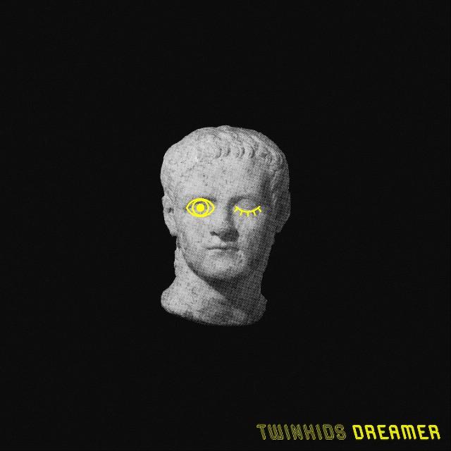 """TWINKIDS - """"Dreamer"""" (Stereogum Premiere)"""
