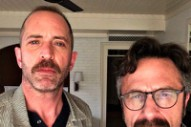 Listen To Matt Sweeney On Marc Maron&#8217;s <em>WTF</em>