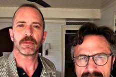 Listen To Matt Sweeney On Marc Maron's <em>WTF</em>
