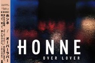 "Honne – ""No Place Like Home"" (Feat. Jones)"