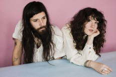 "Widowspeak – ""How's It Going To Be"" (Third Eye Blind Cover) (Stereogum Premiere)"
