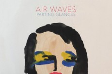 Air Waves Thunder Jana Hunter