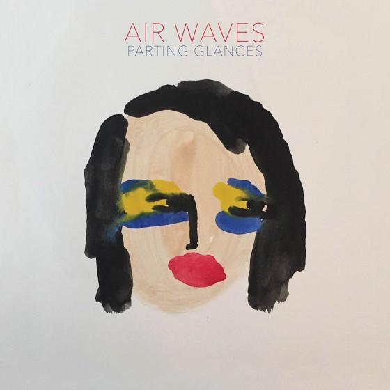 Air Waves Thunder Jana Hunter