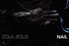 """Zola Jesus – """"Circles"""""""