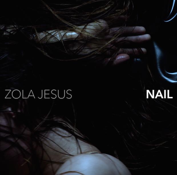 """Zola Jesus - """"Circles"""""""