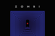 "Zombi – ""Shadow Hand"""