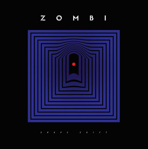 "Zombi - ""Shadow Hand"""