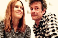 "The I Don't Cares (Paul Westerberg & Juliana Hatfield) – ""1/2 2 P"""