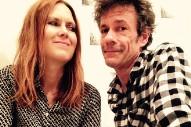 "The I Don't Cares (Paul Westerberg & Juliana Hatfield) – ""1/2 2 P"""