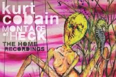 "Kurt Cobain - ""Sappy"""