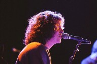 Watch Tobias Jesso Jr. Cover The Weeknd & Haim In DC