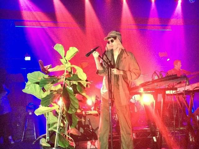 Deerhunter Fans Complain About Last Night's Messy LA Show