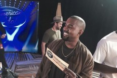 Watch Kanye West Audition For American Idol
