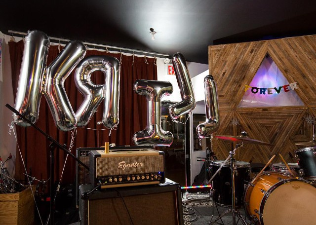Watch Krill Play Their Final Show