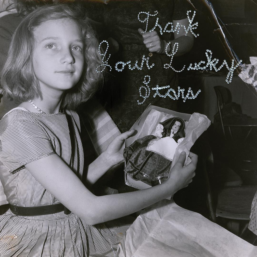 New Beach House Album <em>Thank Your Lucky Stars</em> Out Next Week