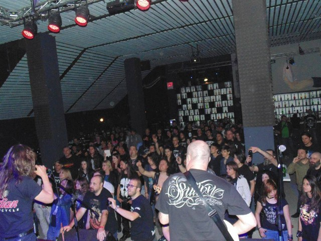 27 Dead In Fire At Bucharest Metal Show