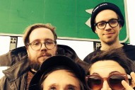 Chumped Announce Indefinite Hiatus