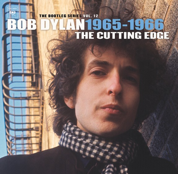 """Hear A Previously Unreleased Version Of Bob Dylan's """"Can You Please Crawl Out Your Window"""""""