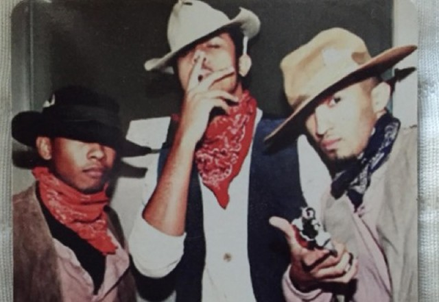 Miguel Releases Song He Recorded When He Was 14