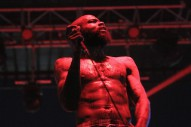 Death Grips Announce New Album <em>Bottomless Pit</em>